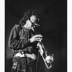 Miles Davis / Stadthalle Freiburg