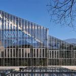 Botanischer Garten Freiburg  (Sanierung)  Zeller + Eisenberg  Architekten