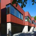 Katholische Akademie Freiburg   Gies  Architekten