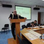 Выступление Пачежерцева Н.И.
