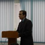 Гоголев Д.А., к.и.н., доцент кафедры археологии, истории Древнего мира и Средних веков