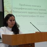Выступление Курманалиевой А.А.