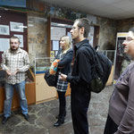 Экскурсия в Музей археологии и этнографии ТюмГУ