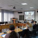 Выступление Рании Хазиахметовой