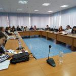 """Заседание секции """"Старая и новая медиевистика"""""""