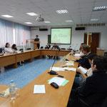 """Заседание секции """"Новые методологии в медиевистике"""""""