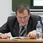 Еманов А.Г., председатель оргкомитета