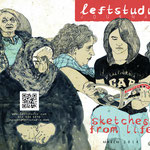 Leftstudio Journal - March 2014