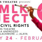 MLK Project - Digital Ad (Chicago Children's Theatre)