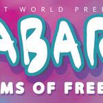 Jabari Dreams of Freedom - Printed Ad for Chicago Tribune (Chicago Children's Theatre)
