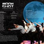 Moon Shot - Show Brochure (Chicago Children's Theatre)