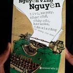 Book cover design, Nov 2012
