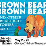 16-17 Program Book - Printed Book for Chicago Tribune (Chicago Children's Theatre)