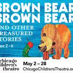 16-17 Program Book - Printed Book for Chicago Tribune (Chicago Children's Theatre)