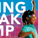Spring Break Camp 2017 - Web graphic - (Chicago Children's Theatre)