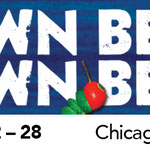 Brown Bear - Printed Ad (Chicago Children's Theatre)