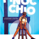 Pinocchio - Printed Ad (Chicago Children's Theatre)