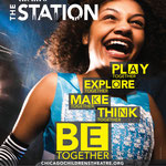 The STATION Brochure - Print Brochure (Chicago Children's Theatre)