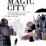 Magic City - Printed Ad (Chicago Children's Theatre)