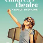 Season Brochure - Print Brochure (Chicago Children's Theatre)