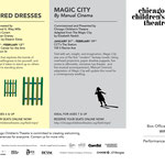 Postcard - Print postcard (Chicago Children's Theatre)