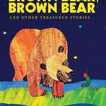 Brown Bear - Printed Ad (Chicago Children's Theatre)