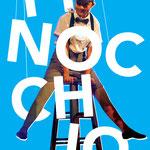 Pinocchio - Poster (Chicago Children's Theatre)