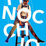 Pinocchio - Poster (Chicago Children's Theatre)