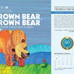 16-17 Program Book - Print Brochure (Chicago Children's Theatre)