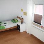 Schlafzimmer OG rechts