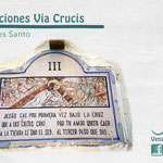 Estación 3 Via Crucis