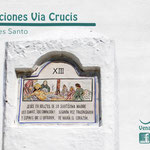 Estación 13 Via Crucis