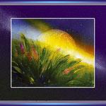 La Fleur cosmique planetaire-1998