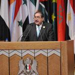حفل إفتتاح الدورة السادسة والثلاثين لمجلس وزراء خارجية الدول الإسلامية - 23.05.2009