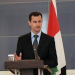 الرئيسان الأسد وغل يعقدان مؤتمراً صحفياً مشترك - 08.05.2010