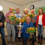Spont 5 met wethouder Gelling en Mischa Geuring van Welstad.