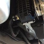Volvo Nieuwe radiateur, altijd beter.