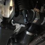 Volvo radiateur