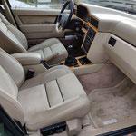 850 R Manual transmission