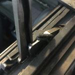 Volvo Schuif kantel mechanisme