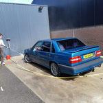 auto wassen 850 R
