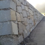 Steinmauer Neundlinger Oberkappel Rohrbach