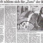 Interview Nicole Tobler_Aachener Zeitung