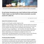 2014 St. Galler Tagblatt