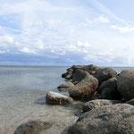 Ostseestrand Fehmarn