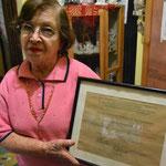 Doña Hélida, primera etnógrafa de Guatemala