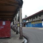 Calle de Colón