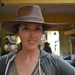 Otro modelo de Panama Hat