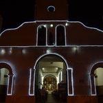 Iglesia San Roque