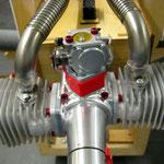 """Abgasanlage Auslassstutzen-/Abgasrohr """"Geschweisst"""""""